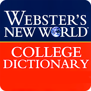 Webster's College Dictionary for PC
