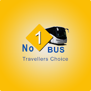 No1 Travels - Bus Tickets