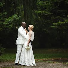 Wedding photographer Nikita Gundyrev (elNiko). Photo of 10.04.2017