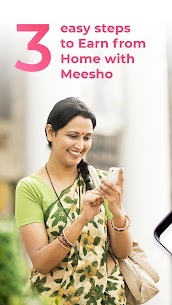 Meesho: Earn Money Online using Work from Home App 2