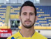 Fernandes, défenseur de STVV, est suspendu trois matches