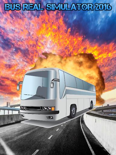 Bus Real Simulator 2016
