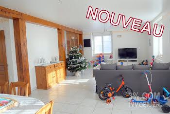 maison à Paimboeuf (44)