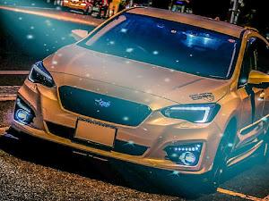 インプレッサ スポーツ GT7のカスタム事例画像 白獅子さんの2020年10月29日06:05の投稿