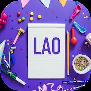 Learn Lao