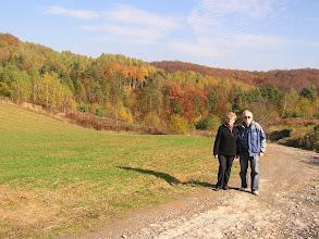 Photo: DA190374 Dolina Kobylanska - jesien