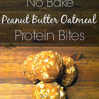 Peanut Butter Protein Oatmeal Recipes