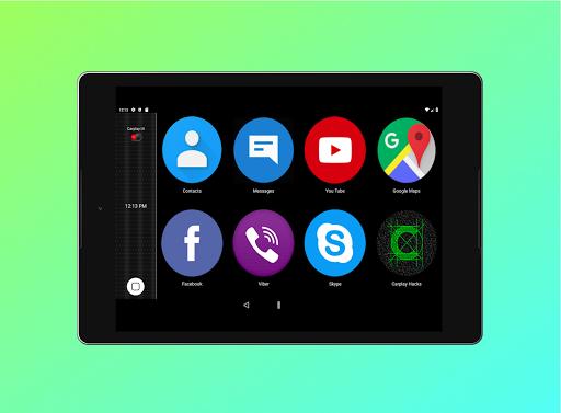 InCar - CarPlay for Android Screenshots 10