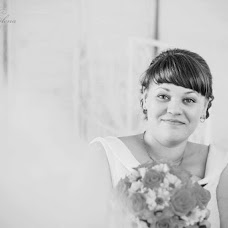 Wedding photographer Lena Varova (lenavarova87). Photo of 23.07.2015