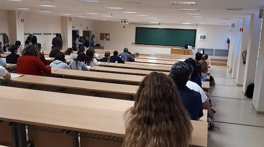 Así serán las oposiciones de enseñanza: 60 tribunales para 5.407 opositores