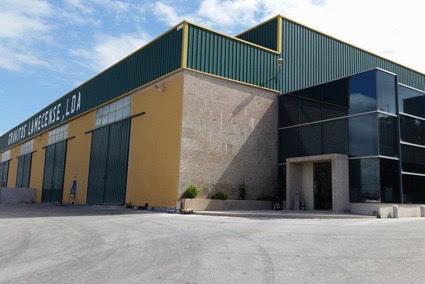 Lotes industriais com pouca procura vendidos por negociação direta em Lamego