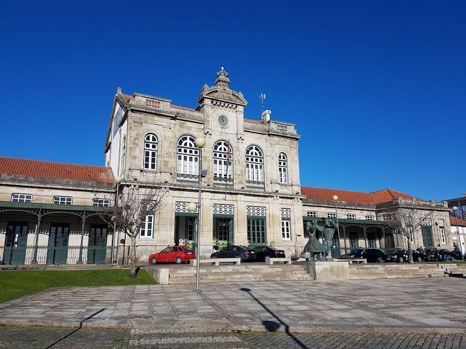 Foto Estação Viana Shopping 1