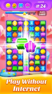 Sweet Cookie Mania Ekran Görüntüsü