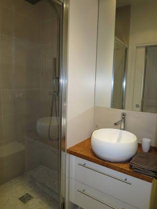 Location appartement meublé 3 pièces 90 m2