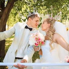 Wedding photographer Vyacheslav Mitinkin (VEGAS). Photo of 01.07.2013
