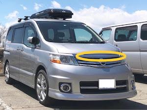 セレナ CC25 Highway STAR  H18 前期modelのカスタム事例画像 sora.comさんの2019年05月21日09:23の投稿