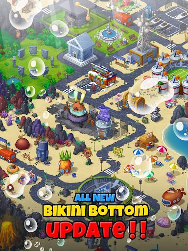 SpongeBob Game Station 4.7.0 screenshots 1