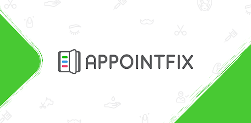 Appointfix Appointment Scheduling App Aplikasi Di Google Play