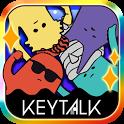 KEYTALKの太陽系リズムモンスター icon