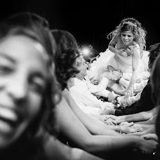 Wedding photographer Martin Sedacca (sedacca). Photo of 10.02.2014