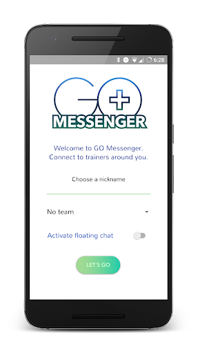 免費下載通訊APP|[OLD] Messenger for Pokemon GO app開箱文|APP開箱王