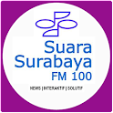 Radio Suara Surabaya FM 100 icon