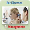 All Ear Diseases And Management icon