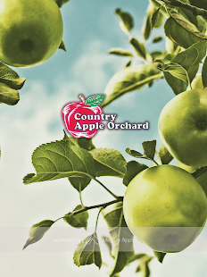 Country Apple Orchard- screenshot thumbnail