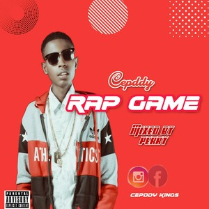 Cepddy_Rap game Upload Your Music Free