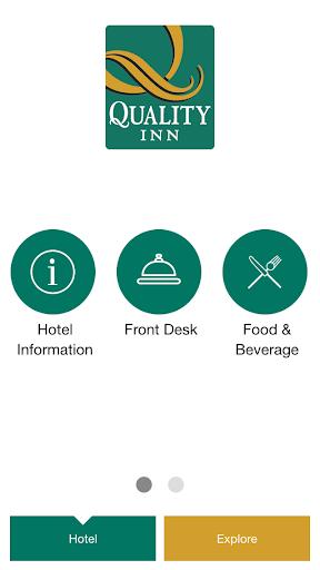 Quality Inn Pooler Savannah