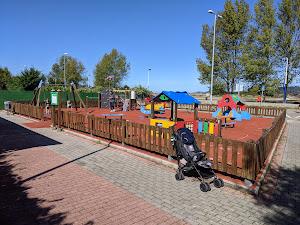 Parque infantil - Parque infantil de Ladeira