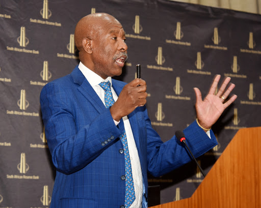 Africa must increase transparency to ease debt stress, Lesetja Kganyago says