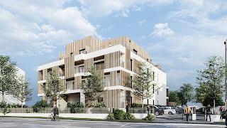 Appartement Vertou (44120)
