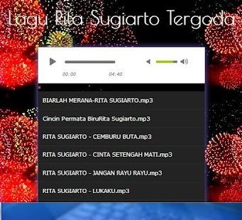 Rita Sugiarto Tergoda mp3 - náhled