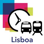 MobiLis - Lisboa UrbanMobility Icon