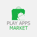 Play Apps Store icon