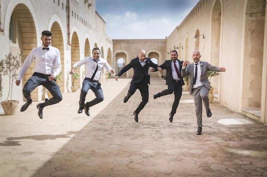 Wedding photographer Giuseppe Santanastasio (santanastasio). Photo of 02.12.2016