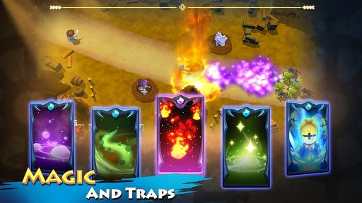 Code Triche Beast Quest Utimate Heroes APK MOD screenshots 5