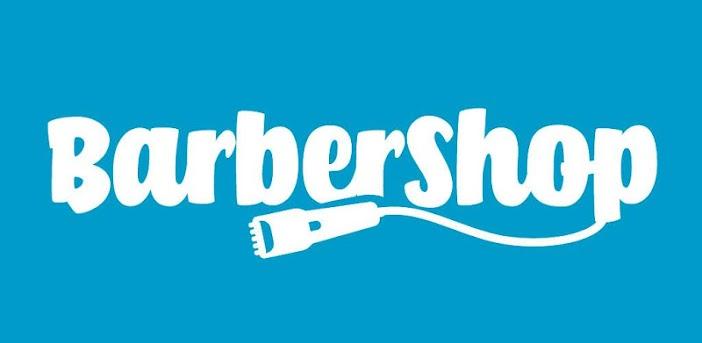 Barber Shop!