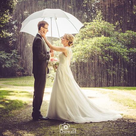 Hochzeitsfotograf Eduard Ostwald (ostwald). Foto vom 17.03.2018