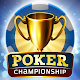 Poker Championship online (game)