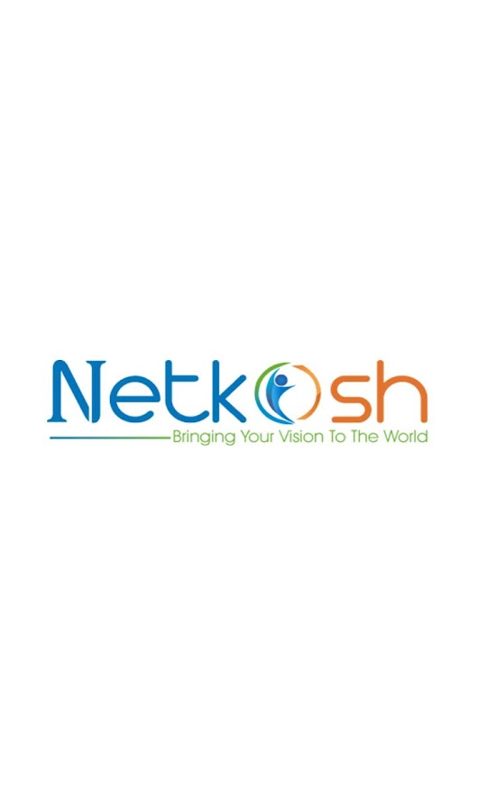 Netkosh- screenshot