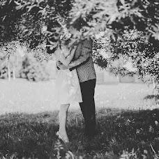 Wedding photographer Olesya Kurushina (OKurushina). Photo of 05.08.2016