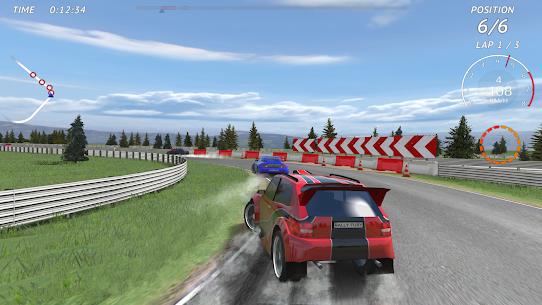 Rally Fury – Extreme Racing  9