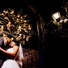 Wedding photographer Luiz felipe Andrade (luizamon). Photo of 14.10.2017