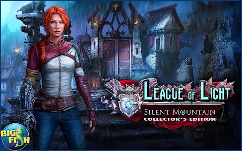 League of Light: Silent screenshot 14