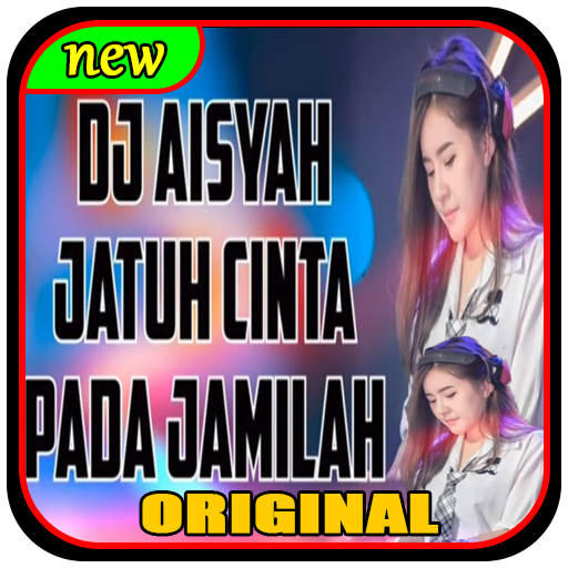 Dj Aisyah Jatuh Cinta Pada Jamilah Offline 1.0 screenshots 5