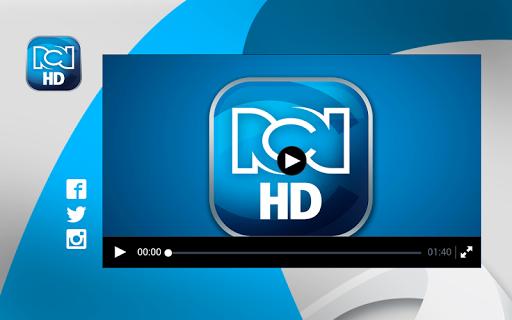Canal RCN 2.3.1 screenshots 7