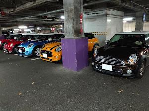 ミニクーパーS  MINI COOPER  SDのカスタム事例画像 takatora24さんの2020年09月13日14:20の投稿