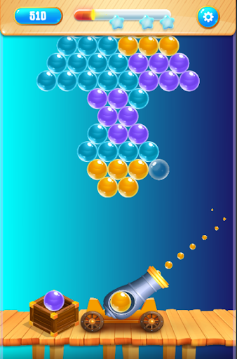 Bubble Shooter HD apkmr screenshots 2
